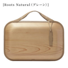 Roots Natural(プレーン)